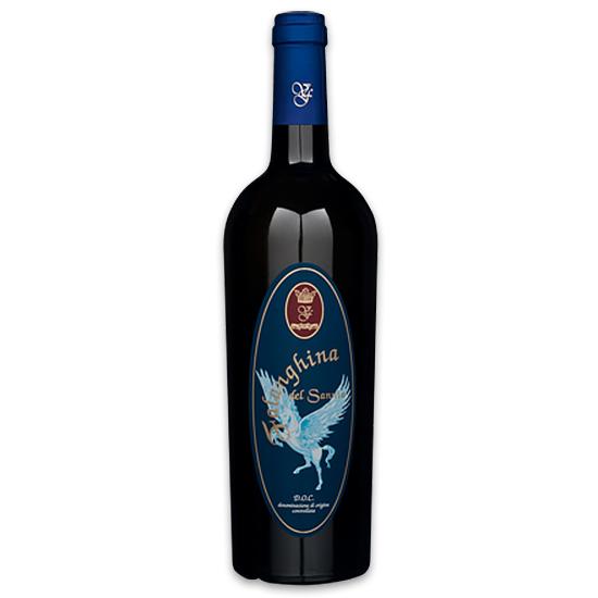 Falanghina del Sannio 0,75 L AZIENDA VINICOLA FORNO