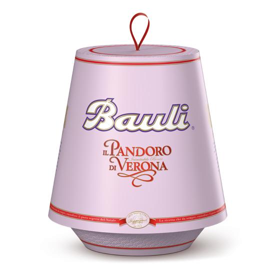 Pandoro di Verona 1kg BAULI