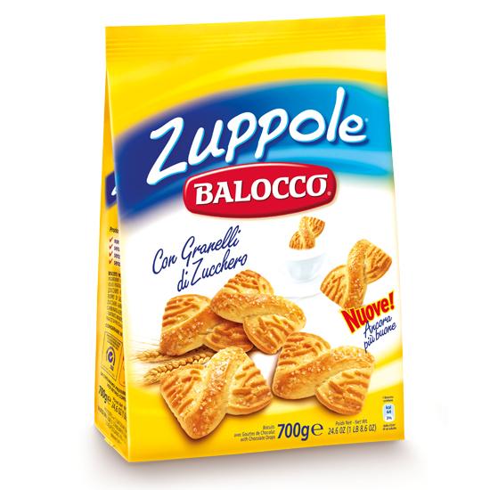 Zuppole 700 g BALOCCO