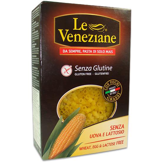 Ditalini 250 g Glutenfrei LE VENEZIANE
