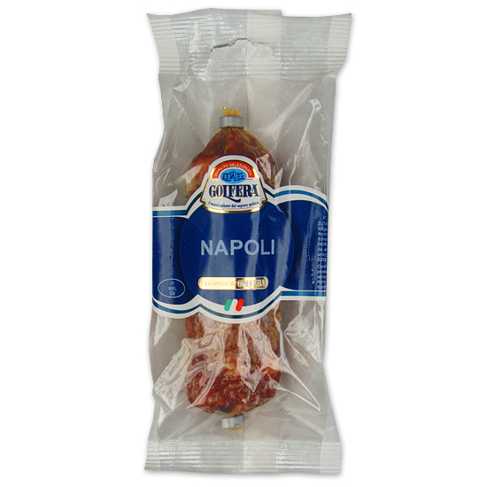 Salame Napoli 150 g GOLFERA