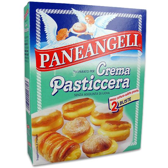 Crema Pasticcera 150 g PANEANGELI