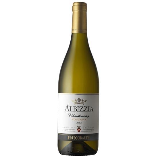 Albizzia Chardonnay 0,75 L FRESCOBALDI
