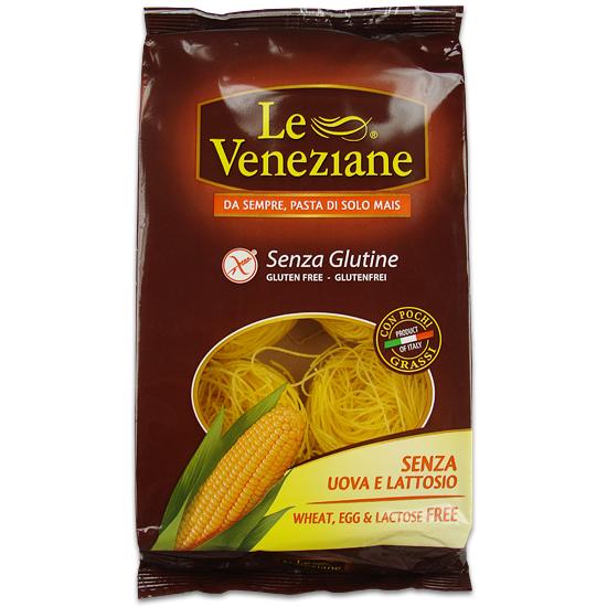 Capellini 250 g Glutenfrei LE VENEZIANE