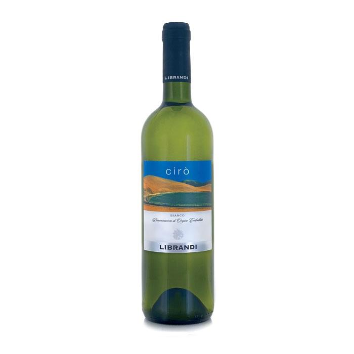 Ciro Bianco 0,75 L LIBRANDI