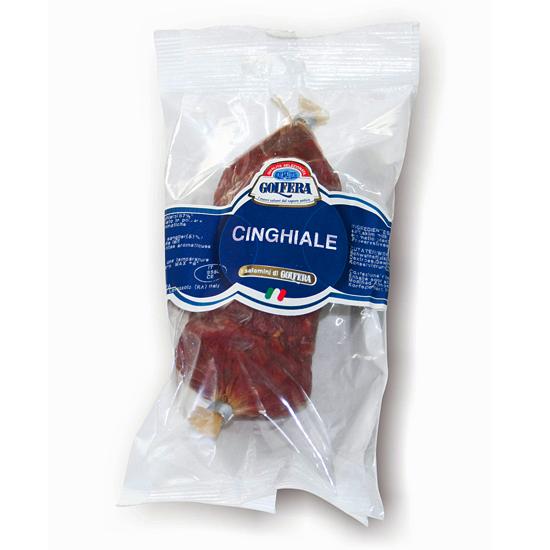 Salame di Cinghiale 150 g GOLFERA