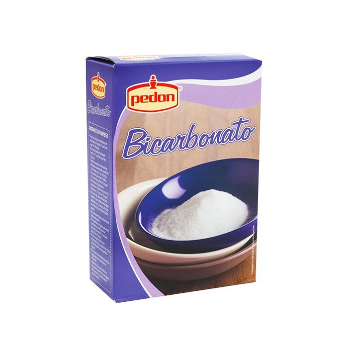 Bicarbonato / Natriumcarbonat 500 g PEDON