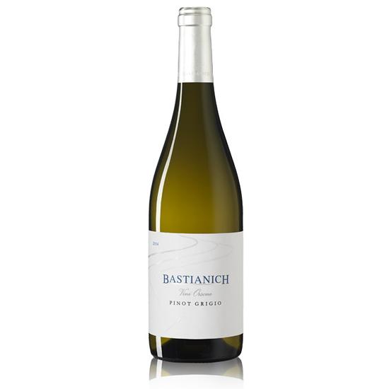 Pinot Grigio Orsone 0,75 L BASTIANICH