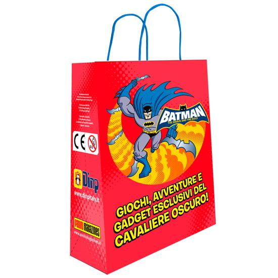 Batman Busta Regalo / Überraschungstüte DINP