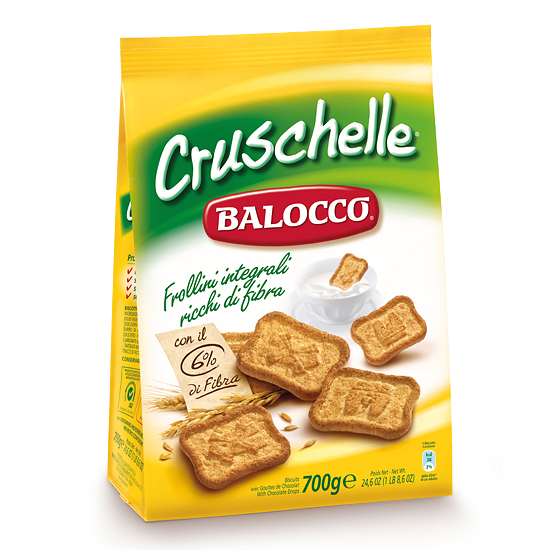 Cruschelle 700 g BALOCCO