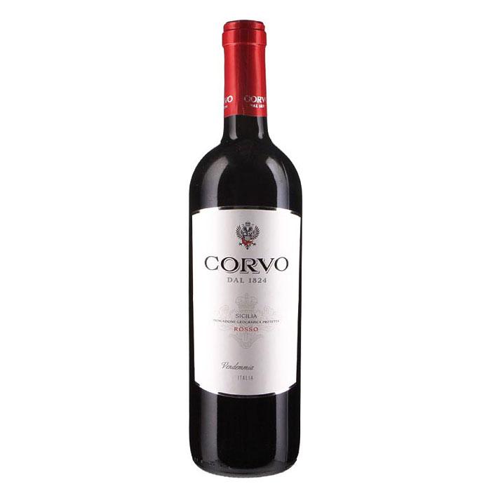 Corvo Rosso 0,75 L