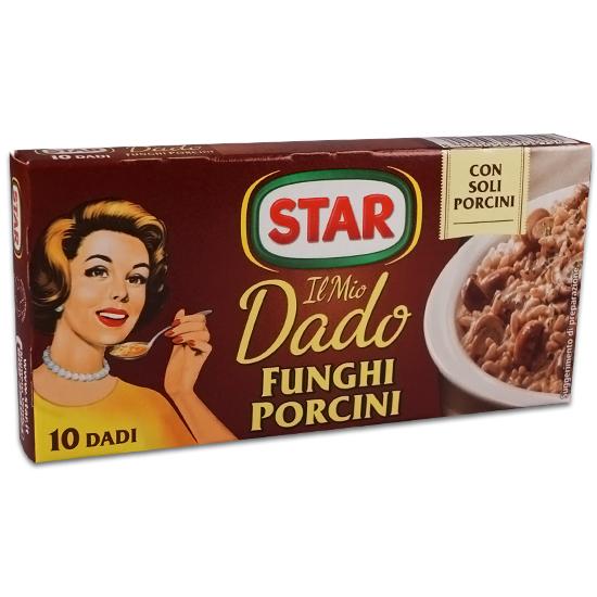 Dadi Porcini 110 g STAR