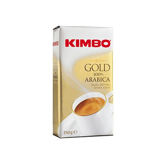 Kimbo Aroma Gold 100% Arabica 250 g