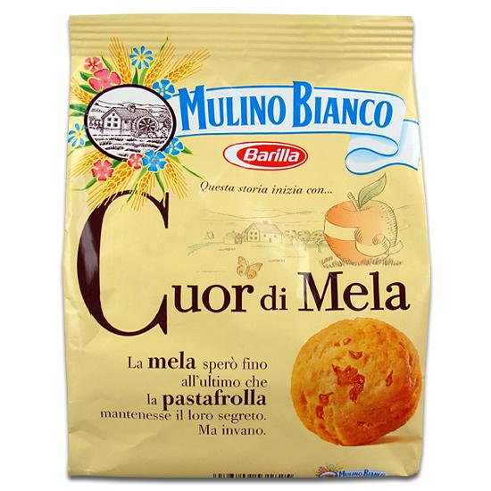 Cuor di Mela 300 g MULINO BIANCO