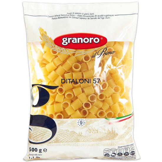Granoro 57 Ditaloni 500 g