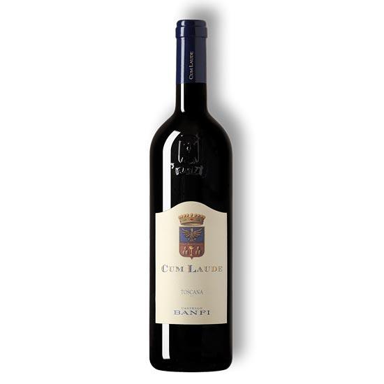 Cum Laude Toscana 0,75 L BANFI