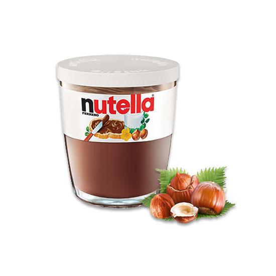 Nutella 200 g FERRERO