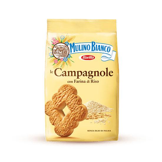 Campagnole 350 g MULINO BIANCO