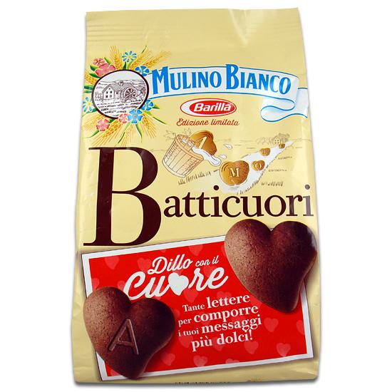 Batticuori 350 g MULINO BIANCO