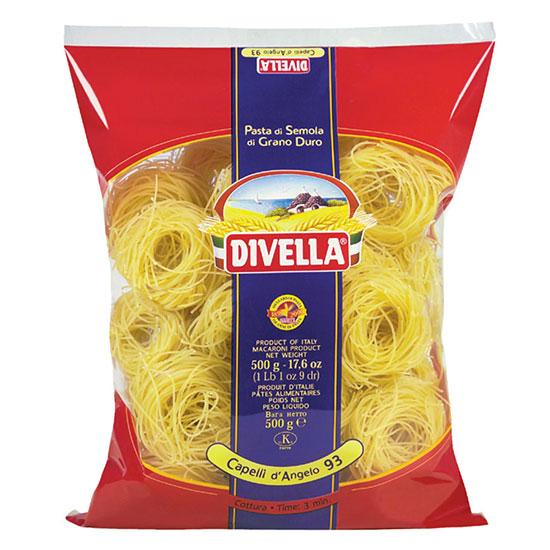 Divella 93 Capelli d´Angelo / Nudeln 500 g