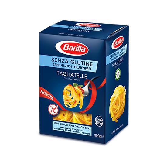 Tagliatelle Senza Glutine / Glutenfreie Tagliatelle 300 g BARILLA