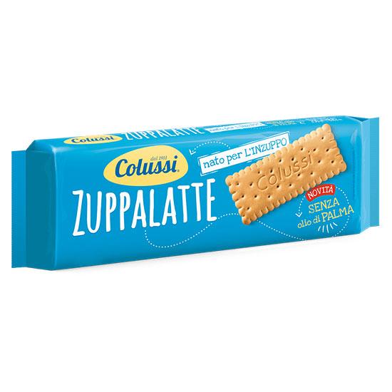 Zuppalatte / Butterkekse 1 kg COLUSSI