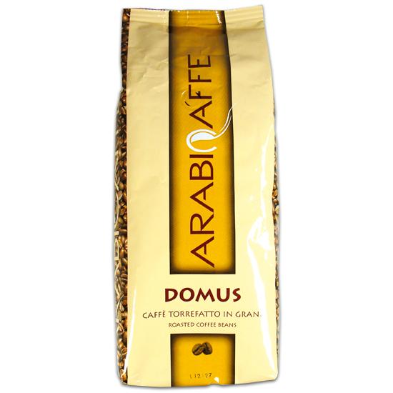 Arabicaffé Domus 1 kg