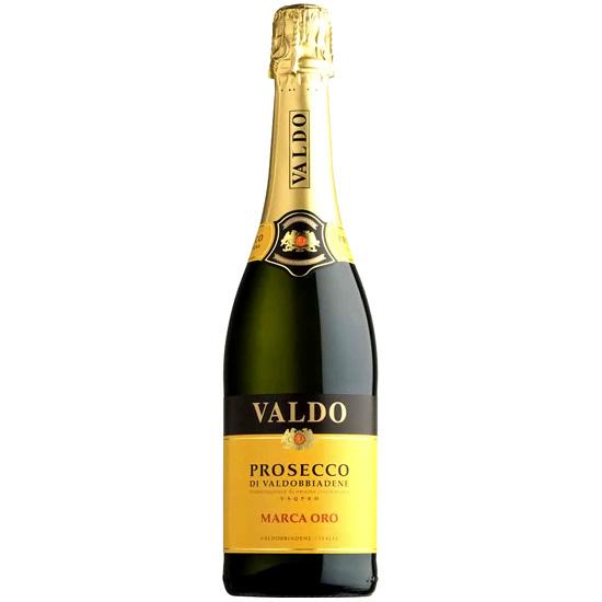 Prosecco Valdobbiadene Marca Oro DOCG 0,75 L VALDO