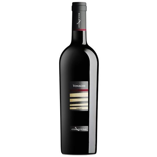 Cannonau di Sardegna Tonaghe 0,75 L CONTINI
