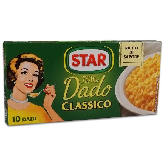 Dadi Classico 100 g STAR