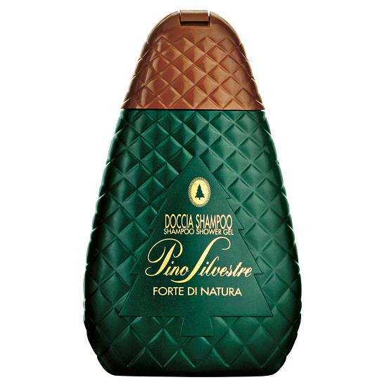 Bagnoschiuma Pino Silvestre / Shampoo mit Pinienduft 750 ml