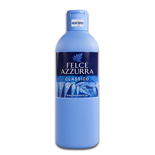 Bagno Doccia Classico / Duschgel 650 ml FELCE AZZURRA