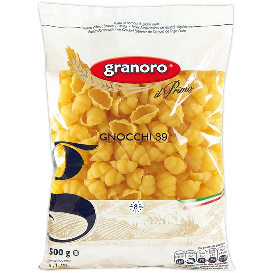 Granoro 39 Gnocchi 500 g