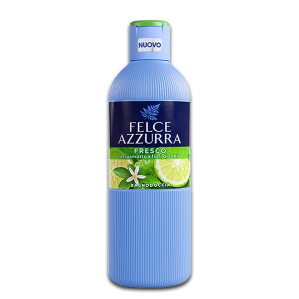 Bagno Doccia Fresco / Duschgel 650 ml FELCE AZZURRA