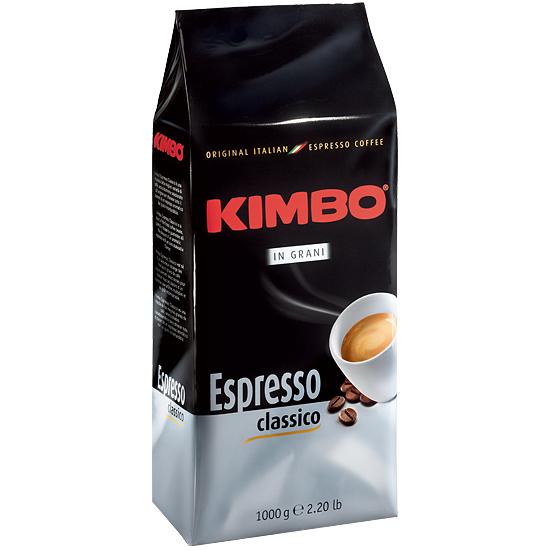 Kimbo Espresso Classico 1 kg