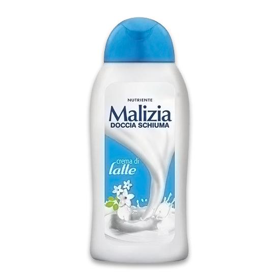 Malizia Doccia Schiuma Crema di Latte 300 ml